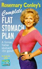 Rosemary Conley's Complete Flat Stomach…
