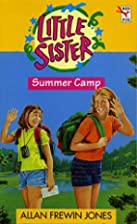 Summer Camp by Allan Frewin Jones