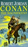 Robert Jordan: Conan The Magnificent
