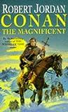 Robert Jordan: Conan The Magnificent