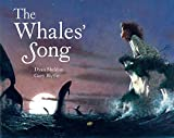 DYAN SHELDON: The Whales' Song (Red Fox Picture Books)