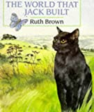 Ruth Brown: The World That Jack Built