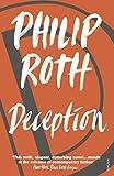 Roth, Philip: Deception