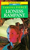 Pierce, Tamora: Lioness Rampant (Red Fox Older Fiction)
