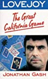 Gash, Jonathan: The Great California Game