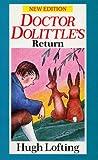 Lofting, Hugh: Dr Dolittle's Return (Red Fox Older Fiction)