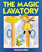 The Magic Lavatory (Red Fox Picture Books)…