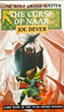Dever, Joe: The Curse of Naar; Lone Wolf #20