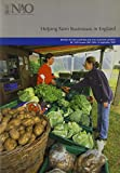 Great Britain: Helping Farm Businesses in England: Report