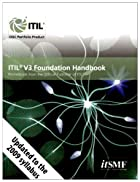 Itil Foundation Handbook by Stationery…