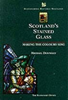 Scotland's stained glass : making the…