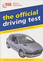 The Official Driving Test: Driving Skills by…