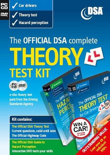 the-official-dsa-complete-theory-test-kit-for-car-drivers-includes-information-about-case-studies-which-will-be-introduced-into-the-theory-test-on-28-september-2009