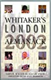 White, Vanessa: Whitaker's London Almanack 2002
