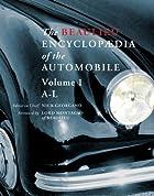 The Beaulieu Encyclopedia of the Automobile…