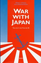 War with Japan (4 Volume Set) by Great…