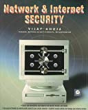 Ahuja, Vijay: Network and Internet Security
