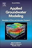 Anderson, Mary P.: Applied Groundwater Modeling