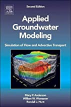 Applied Groundwater Modeling by Mary P.…