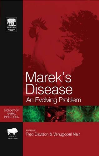 mareks-disease-an-evolving-problem-biology-of-animal-infections