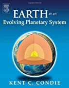 Earth as an Evolving Planetary System by…