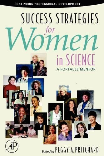 success-strategies-for-women-in-science-a-portable-mentor-continuing-professional-development-series