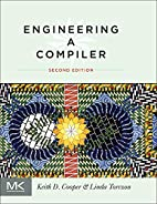 Engineering a Compiler, Second Edition by…