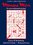 Richard Guy: Winning Ways: For Your Mathematical Plays, Volume. 2: Games in Particular