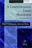 Boyer, Robert S.: The Computational Logic Handbook