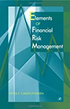 Elements of Financial Risk Management by…