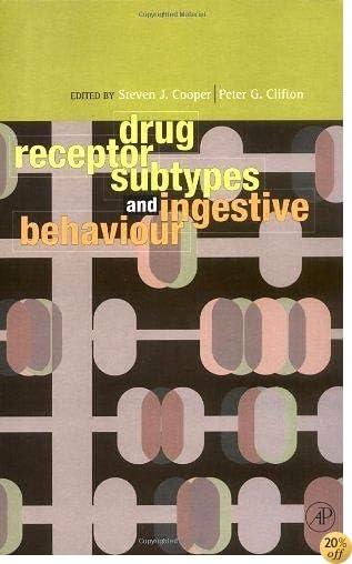 Drug Receptor Subtypes and Ingestive Behaviour