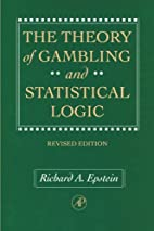 The Theory of Gambling and Statistical Logic…