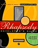 Feiler, Jesse: Rhapsody Developer&#39;s Guide: Developer&#39;s Guide