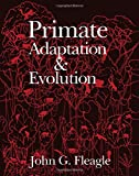 Author Unknown: Primate Adaptation and Evolution