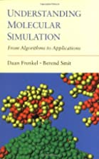 Understanding Molecular Simulation…