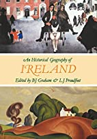 An Historical Geography of Ireland (B. J.…