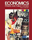 James D Gwartney: Economics, private and public choice