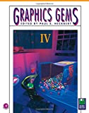 Heckbert, Paul S.: Graphics Gems Iv/Book and Mac Version Disk