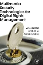 Multimedia Security Technologies for Digital…