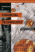 Introduction to Financial Technology…