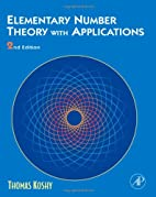 Elementary Number Theory with Applications,…