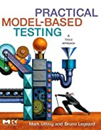 Practical Model-Based Testing: A Tools…