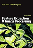 Feature Extraction & Image Processing,…