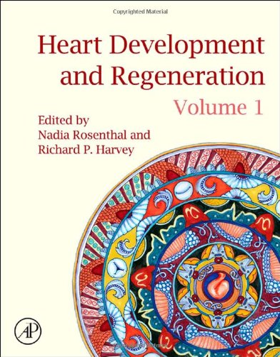 heart-development-and-regeneration-2-volume-set