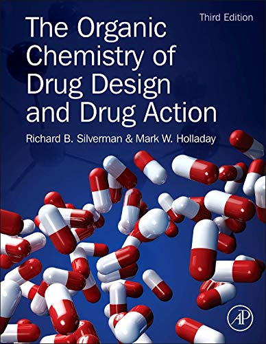 the-organic-chemistry-of-drug-design-and-drug-action-third-edition