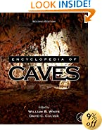 Encyclopedia of Caves, Second Edition