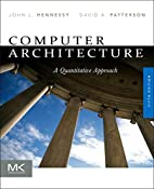 Computer Architecture, Fifth Edition: A…