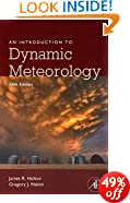 An Introduction to Dynamic Meteorology, Fifth Edition