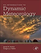 An Introduction to Dynamic Meteorology…