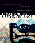 Observing the User Experience, Second…